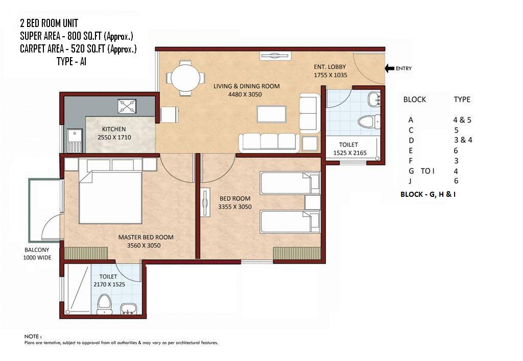 Floor plans shree vardhman group for Floor plans presentation