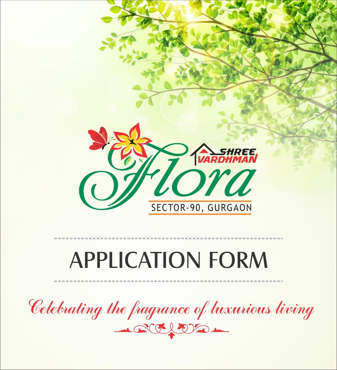 application form-1