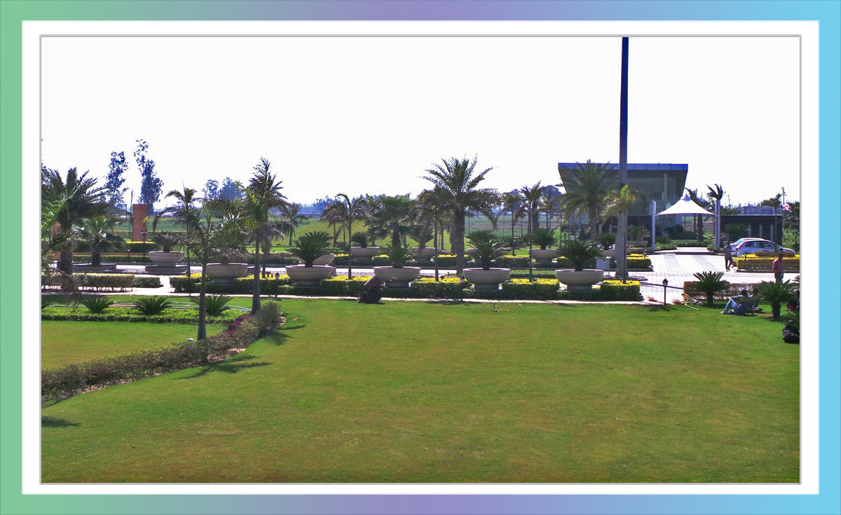 Landscap on 10-03-2015
