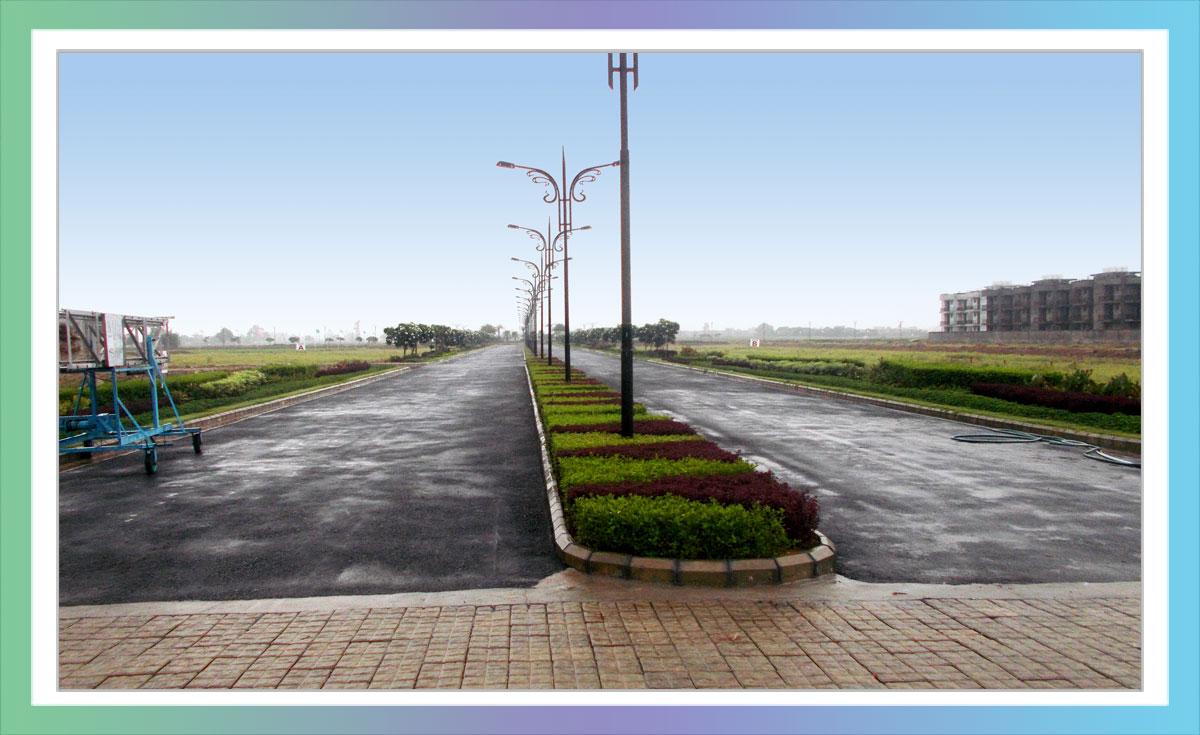 open-roads