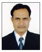 Mr. Rameshwar Kumar GM (Projects)