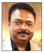Ajay Shrivastava