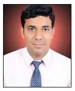 Mr. Dushyant Yadav Manager