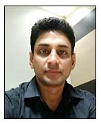 Sidharth Mohanti