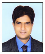 Satyender Tiwari
